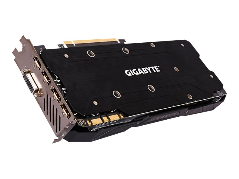 Gigabyte Technology GVN1080G1GAMING8GD Image 6