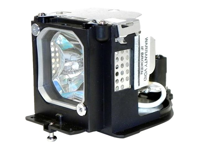 Ereplacements Replacement Lamp Front projector lamp for Sanyo PLC-XU1100C, PLC-XU111, PLC-XU115, PWXU30 Projector