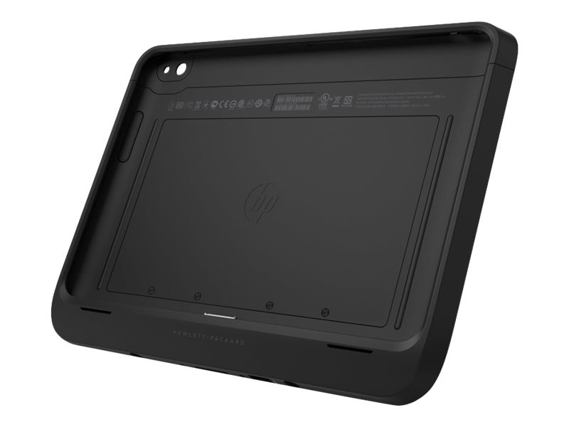 HP Retail Jacket for ElitePad, No Battery, E6R78AT, 16455595, Carrying Cases - Tablets & eReaders