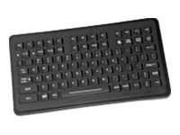 Intermec Keyboard Rugged Qwerty Win Backlit, RoHS, 850-551-106, 12183465, Keyboards & Keypads