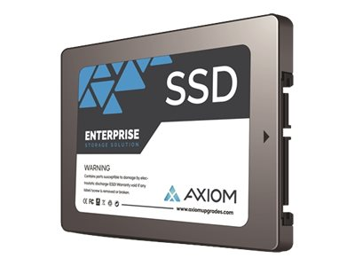 Axiom 480GB EV300 SATA 2.5 Enterprise Bare Solid State Drive, SSDEV30480-AX
