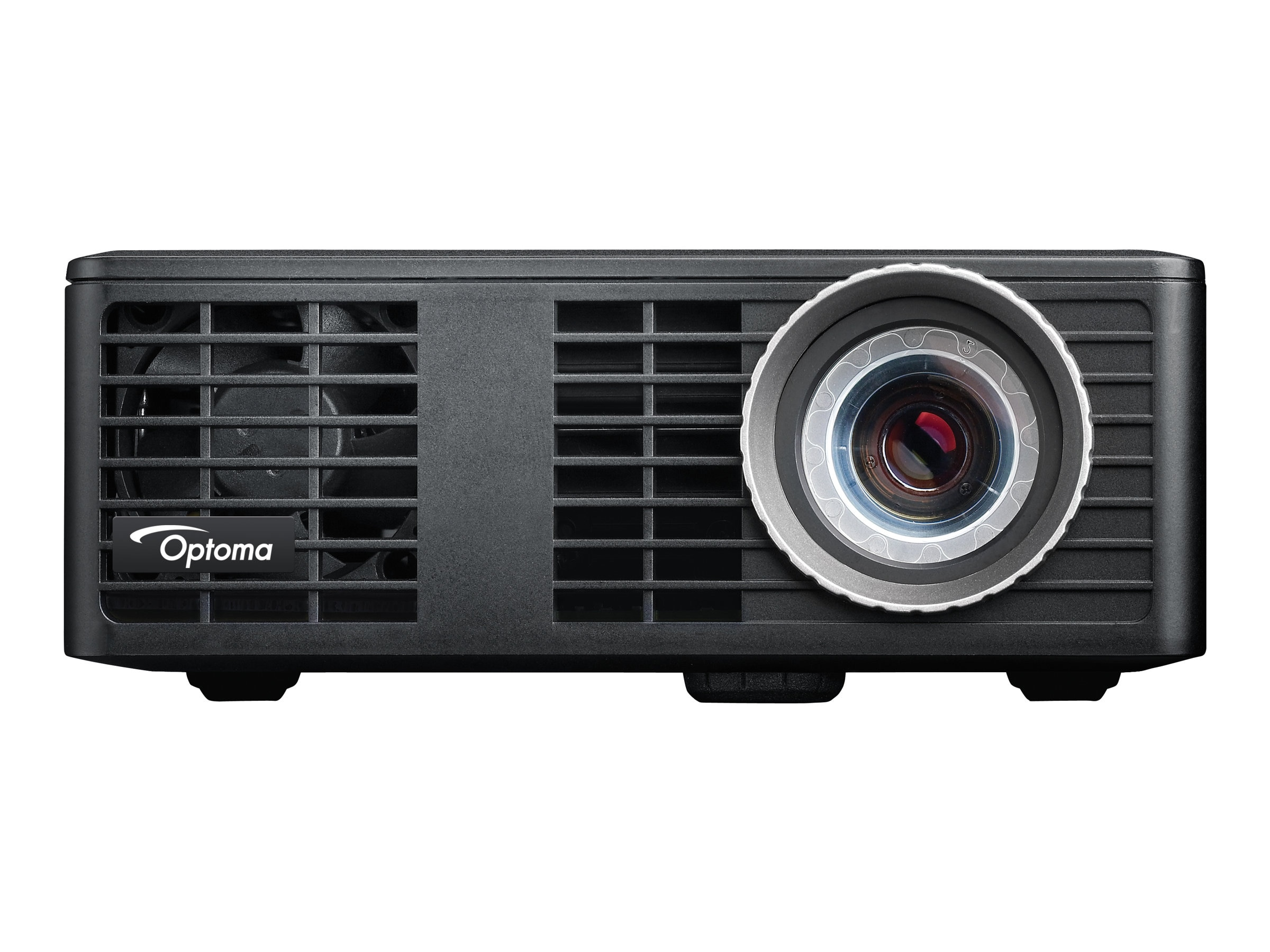 Optoma ML550 Portable LED Projector, WXGA, 550 Lumens