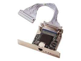 Zebra ZM Internal Ethernet Kit, 79823, 8260350, Network Adapters & NICs