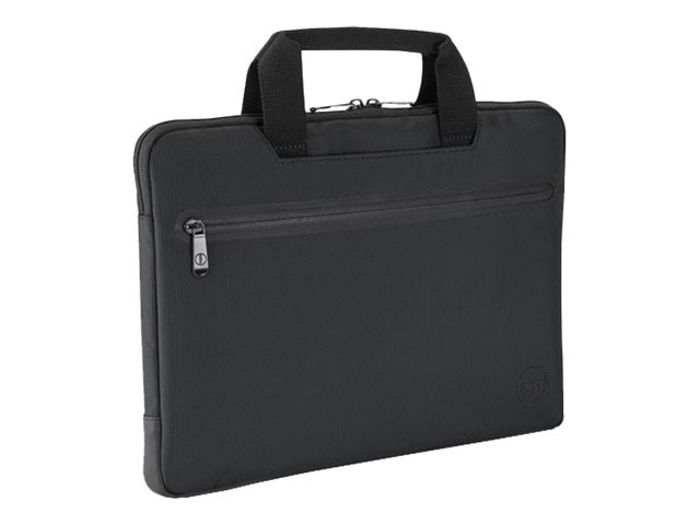 Dell Slipcase 15, Retractable Handles, Black, 463-2978, 31799708, Carrying Cases - Notebook