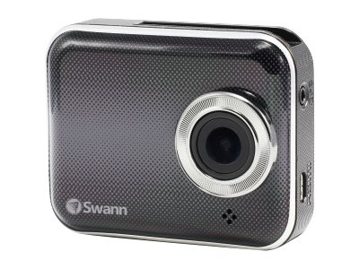 Swann DriveEye Ultra Portable 3MP HD Vehicle Recorder, SWADS-150DCM-US, 30949090, Cameras - Security