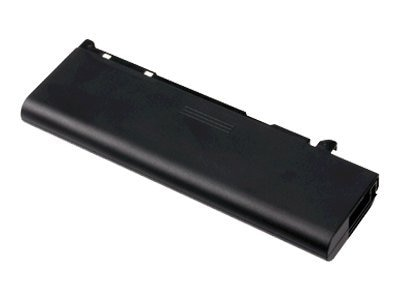 Toshiba Battery, Primary Extended Capacity 9-Cell Li-Ion Battery Pack, PA3478U-1BRS, 6510108, Batteries - Notebook