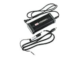 Motion 12VDC Fused Bare Wire Auto Adapter by Lind, 601.532.03, 16930325, Power Converters