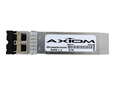 Axiom 10GBASE-LR SFP+ Cisco Compatible Transceiver ONS-SC+-10G-LR