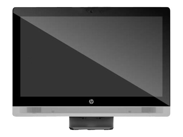 HP EliteOne 800 G2 AIO Core i7-6700 3.4GHz 8GB 128GB SSD HD530 DVD-RW GbE ac WC 23 FHD W7P64, T6C27AW#ABA