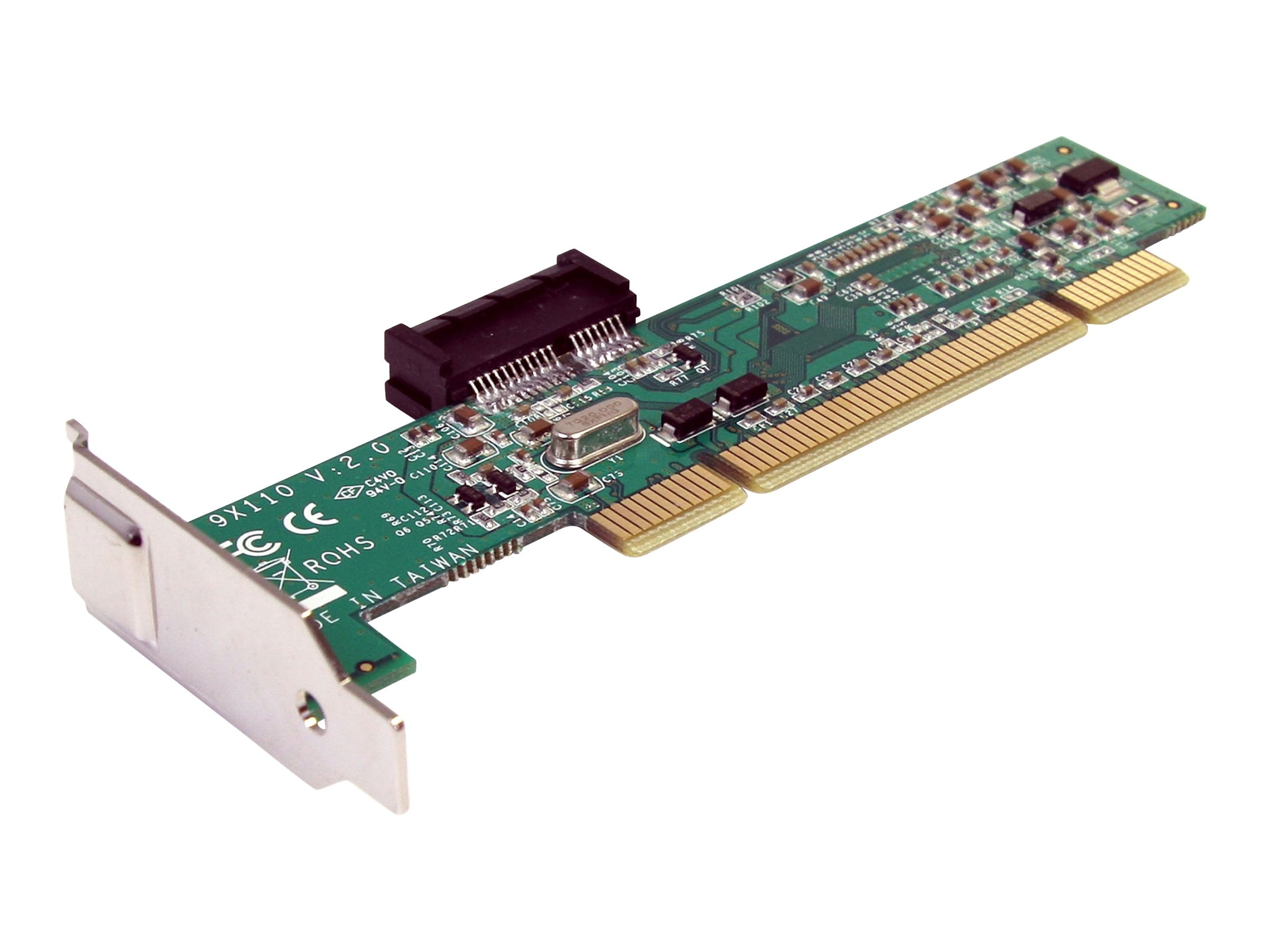 StarTech.com PCI to PCIe Adapter Card-DT MBD, PCI1PEX1, 11074988, Network Adapters & NICs