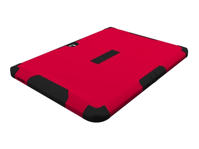 Trident Case Aegis 2014 Case for Samsung Galaxy Tab 4 10, Red, AG-SSGXT4-RD000