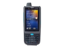 Unitech PA692 Mobile Computer, Laser, Numeric Keypad, PA692-9261UMDG, 16721099, Portable Data Collectors
