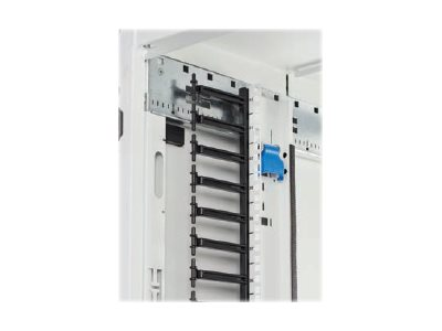 Eaton RS Networking Enclosure 48U x 800mm x 1100mm, White, RSN4881W