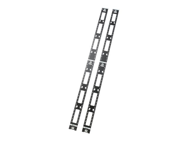 APC NetShelter SX 42U Vertical PDU Mount and Cable Organizer, AR7502