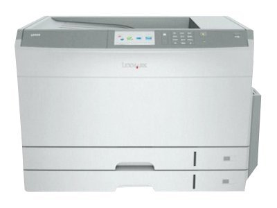 Lexmark C925dte Color Laser Printer (TAA Compliant), 24Z0609