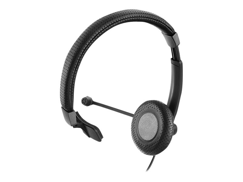 Sennheiser SC40 USB MS Single-Sided Wideband Headset - MS Skype, 506498
