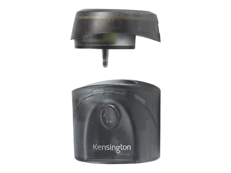 Kensington Travel Plug Adapter with USB Charger, K33346US-CL, 9963250, AC Power Adapters (external)