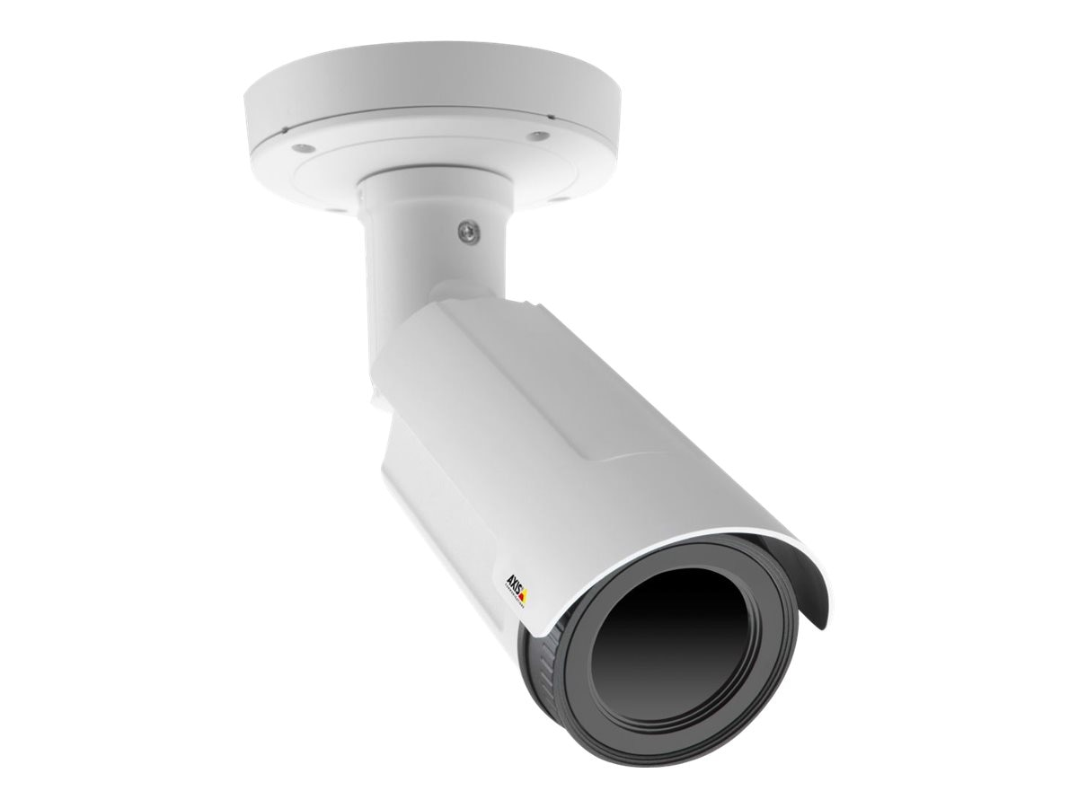 Axis Q1932-E 19MM Thermal Bullet Network Camera