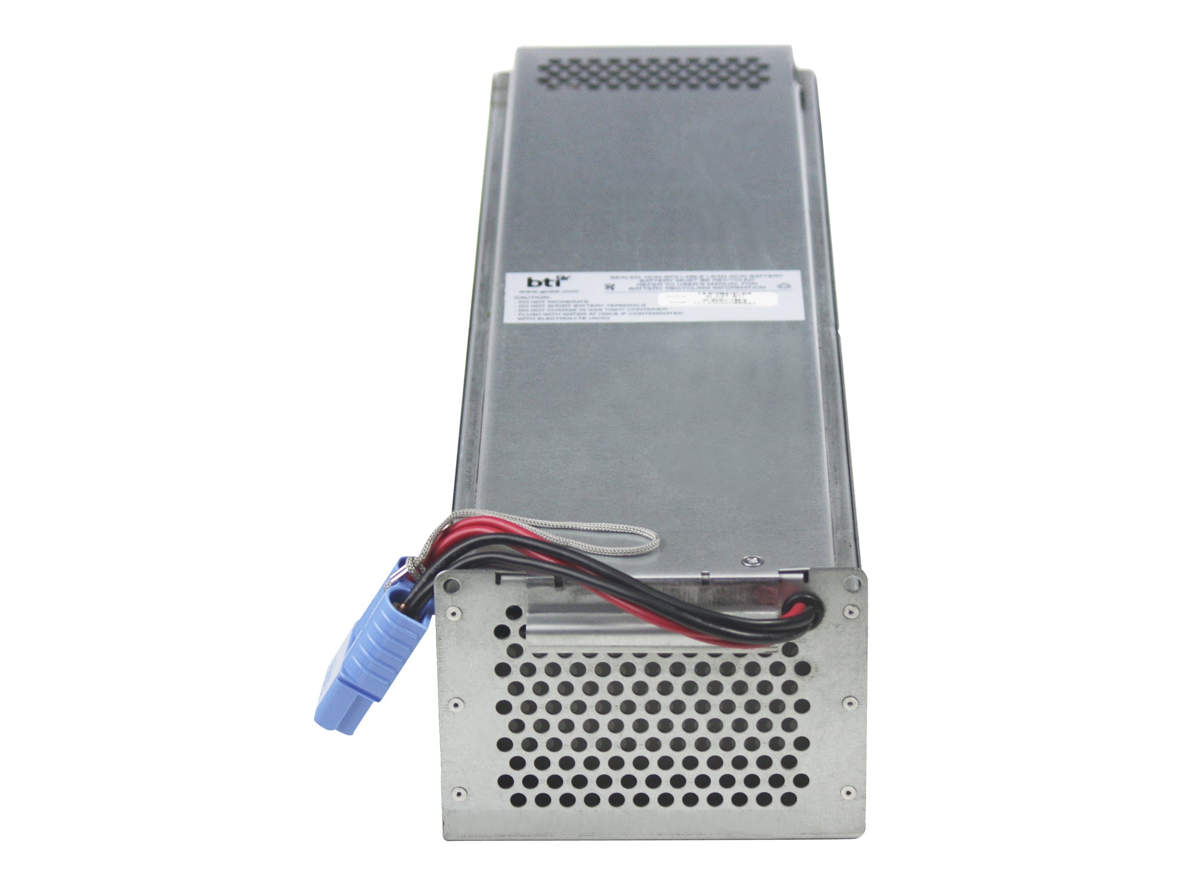 BTI Sealed Lead Acid 12V 9A 8-cell UPS Battery