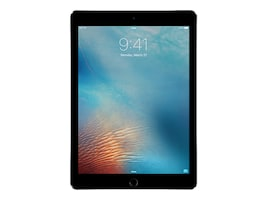 Apple iPad Pro 9.7, 32GB, Wi-Fi+Cellular, Space Gray (Apple SIM), MLPW2LL/A, 31803181, Tablets - iPad Pro