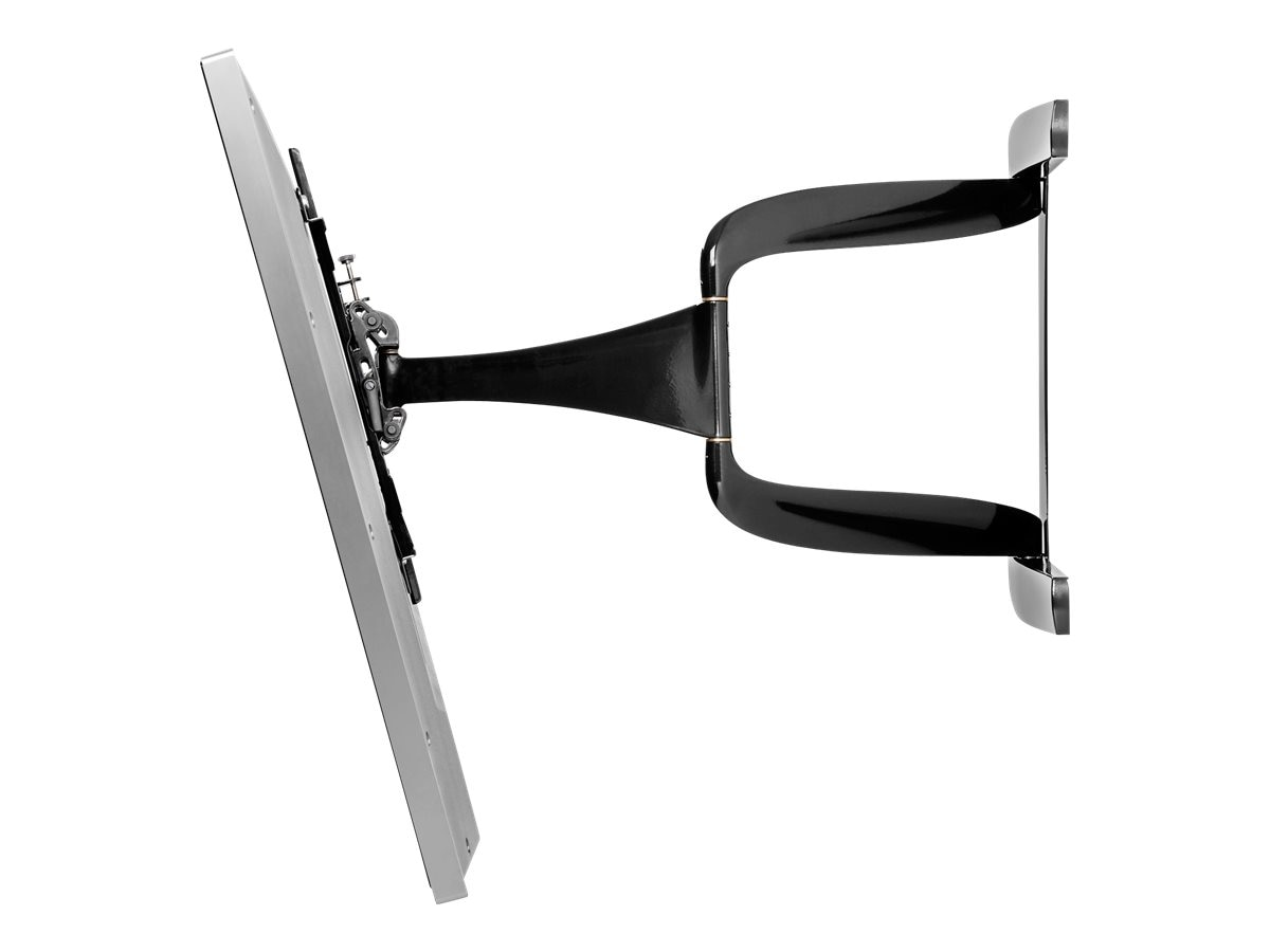 Peerless Designer Series Universal Ultra Slim Articulating Wall Mount for 37 to 65 Ultra-Thin Displays