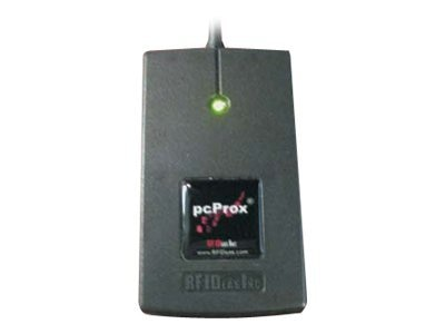RF IDeas pcProx USB RF Proximity Reader USB, RDR-6781AKU, 12763232, PC Card/Flash Memory Readers