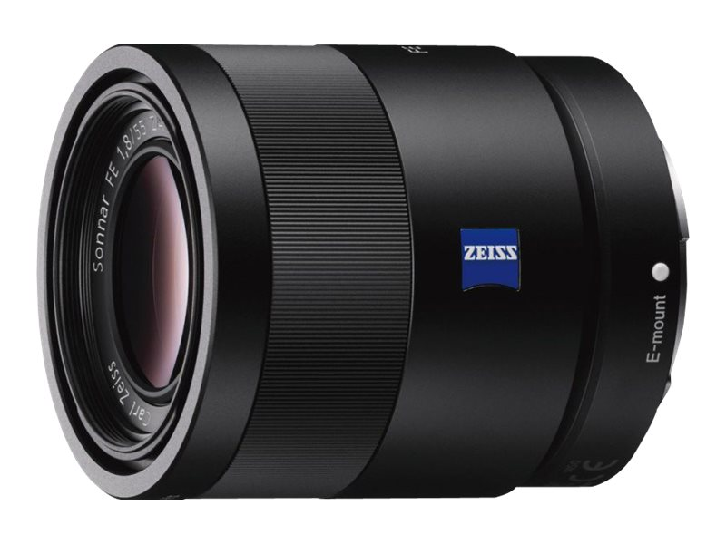 Sony Sonnar T FE 35mm F1.8 ZA Lens, SEL55F18Z, 16390269, Camera & Camcorder Accessories
