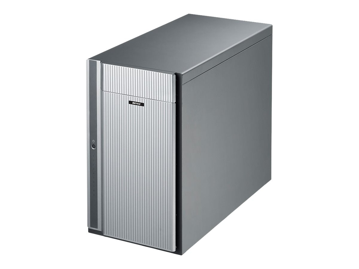 BUFFALO 80TB DriveStation Ultra SATA 6Gb s Storage, HD-DH080T/R6, 26409681, Hard Drives - External