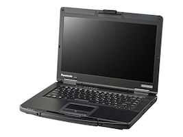 Panasonic Toughbook 54 vPro Core i5-6300U 2.4GHz 14 HD W7 (W10P COA), CF-54D2900KM, 32230062, Notebooks