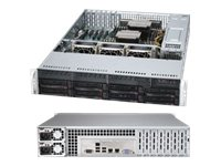 Supermicro SYS-6027R-72RFT Image 1
