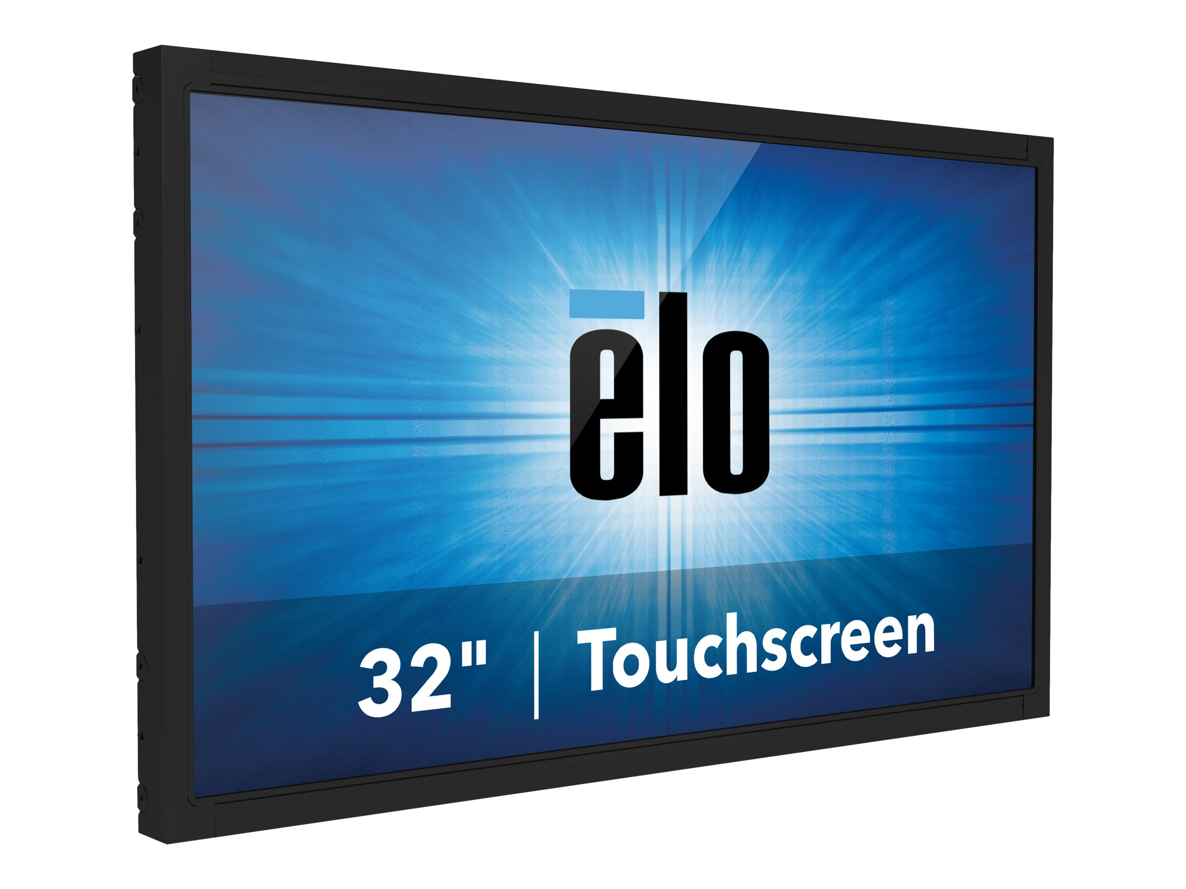 Open Box ELO Touch Solutions 32 3243L Full HD LED-LCD Projected Capacitive Touchscreen Monitor, E304029