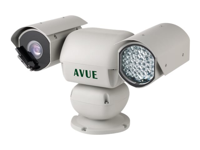 Avue 530TVL Day Night Outdoor 36X Long Range IR PTZ