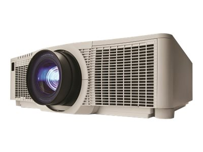 Christie DHD951-Q HD DLP Projector, 8200 Lumens, White