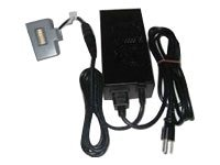 Zebra QL-3 Power Supply, 6ft. Cord, AN17213-1, 9153960, AC Power Adapters (external)