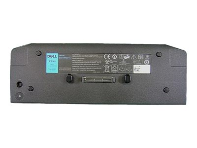 Dell 9-Cell 97Wh Lithium-Ion Primary Battery, 312-1242