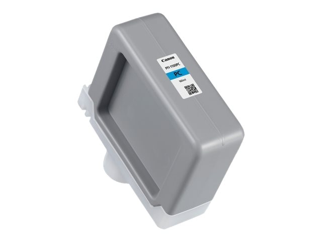 Canon Photo Cyan Ink Cartridge, 0854C001AA