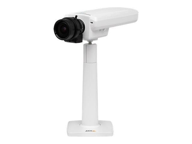 Axis P1365 Barebone IP Camera
