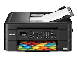 Brother MFC-J485DW Inkjet All-In-One, MFC-J485DW, 24514612, MultiFunction - Ink-Jet