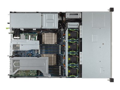 Cisco UCS C240 M3 2U RM Xeon E5-2680 64GB DDR3 24x 2.5 HS Bays 5x PCIe GNIC 650W and 1200W, UCS-SP5-C240P