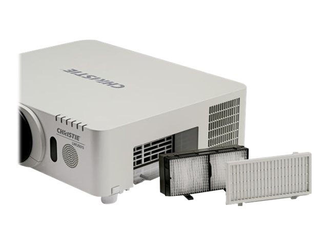 Christie LWU501I LCD Projector, 5000 Lumens, White, 121-016108-01, 17822300, Projectors