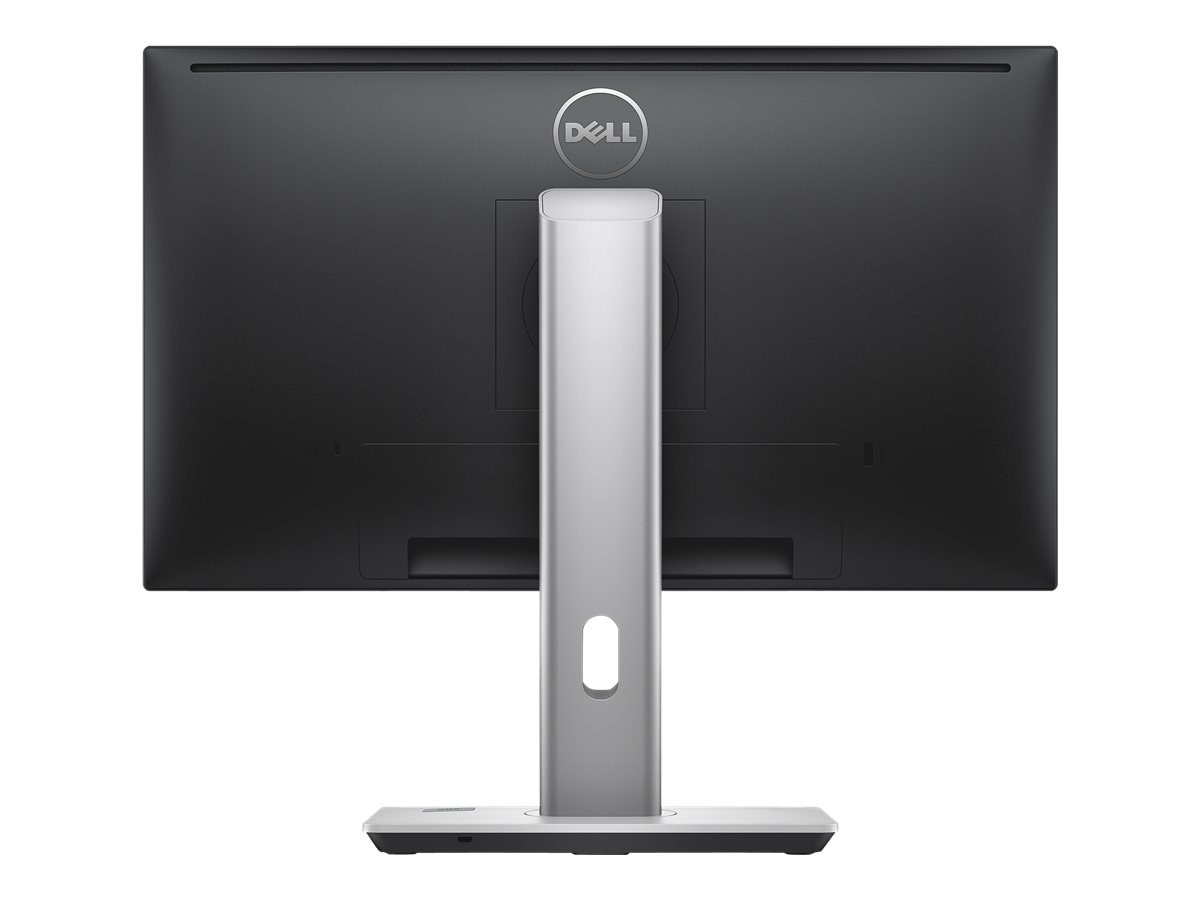 Dell 24 U2417HJ Full HD LED-LCD Monitor, Black, U2417HJ