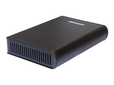 Addonics Sapphire 5.25 SATA & USB 3.0 Enclosure, SESU3CS, 16475027, Hard Drive Enclosures - Multiple