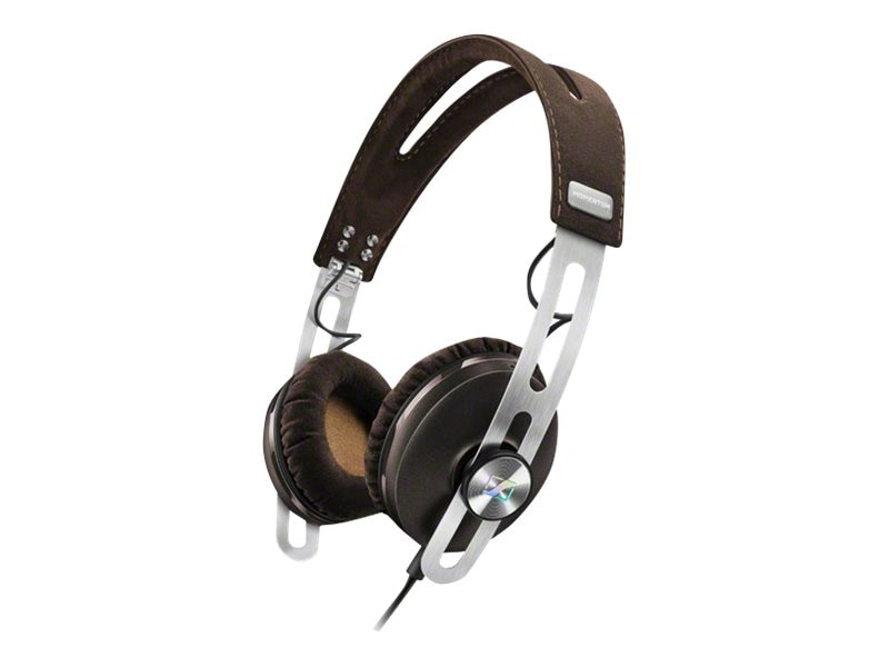 Sennheiser Momentum I M2 Headphones - Brown, 506394