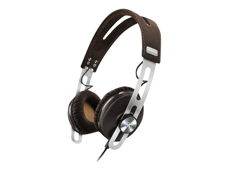 Sennheiser Momentum I M2 Headphones - Brown