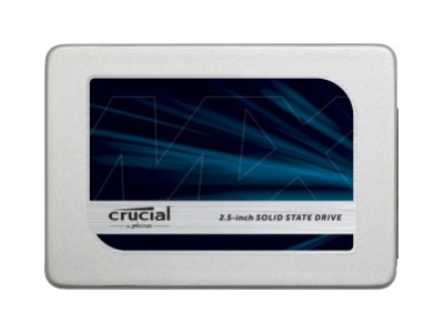 Micron Consumer Products Group CT525MX300SSD1 Image 2