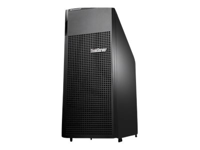 Scratch & Dent Lenovo ThinkServer TD350 Tower Xeon 6C E5-2603 v3 1.6GHz 8GB 5x3.5 HS Bays DVD-RW 2xGbE 550W