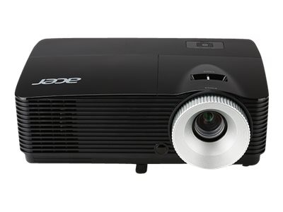 Acer X152H Full HD DLP 3D Projector, 3000 Lumens, Black