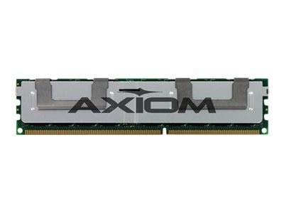 Axiom 64GB PC3-8500 DDR3 SDRAM DIMM Kit, EM4D-AX