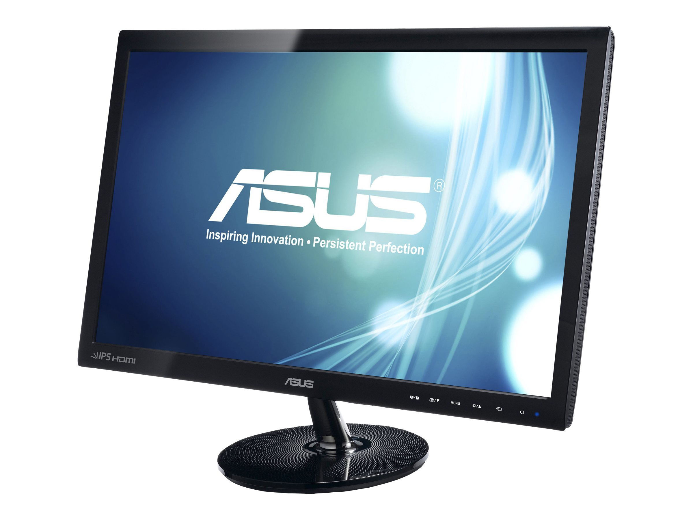 Asus 23 VS239H-P LED-LCD Full HD Monitor, Black, VS239H-P