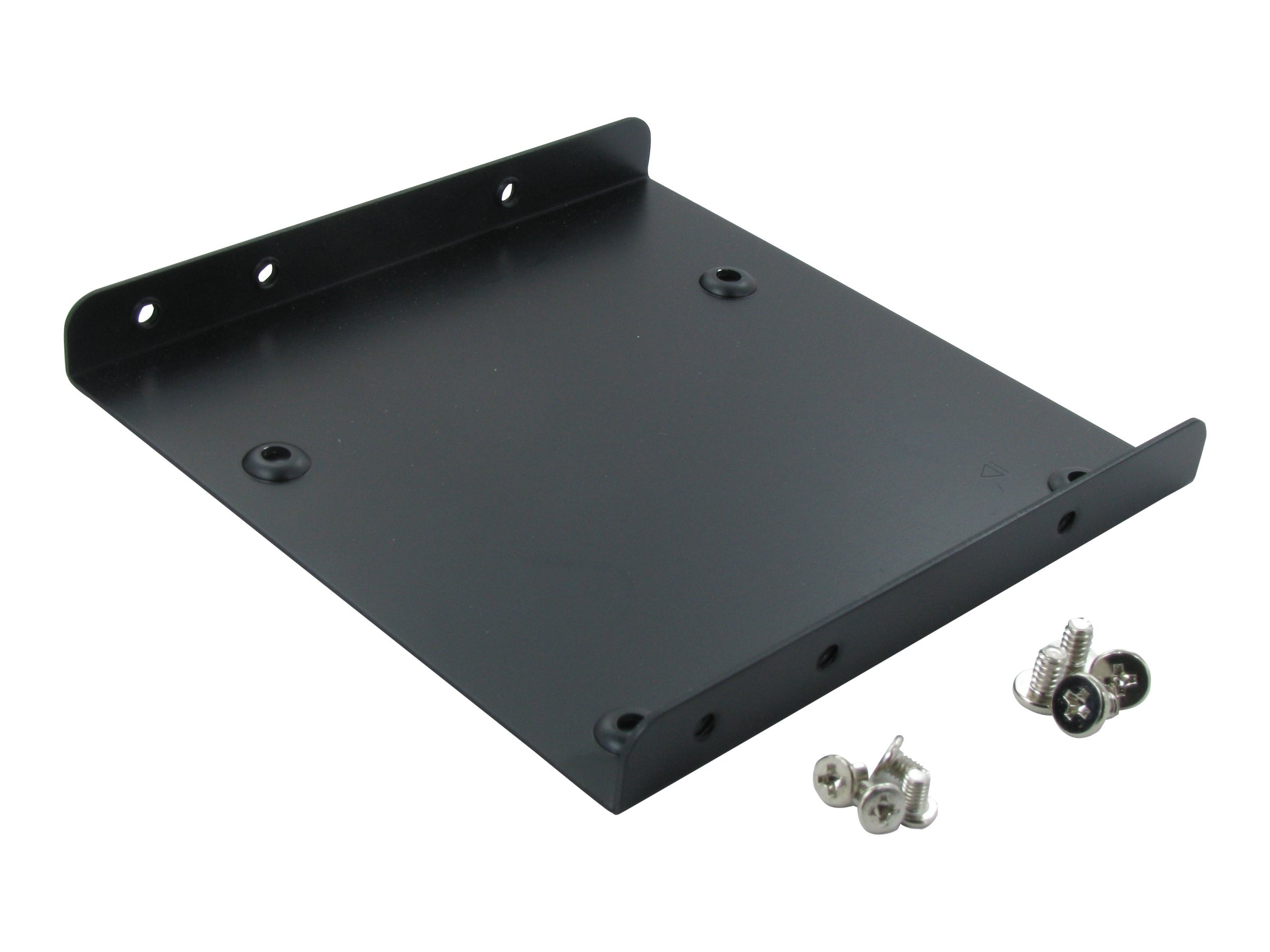 Edge 2.5 to 3.5 Solid State Drive Bracket w  Screw Pack